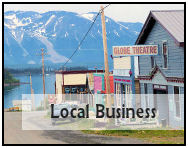 atlin business