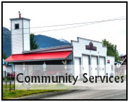 atlin community services