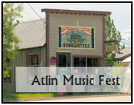 atlin music festival